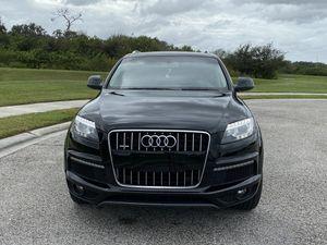 Audi Q7 premium plus for Sale in Riverview, FL