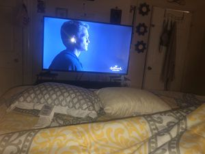 Tv forsale 50 inch for Sale in Johnston, RI