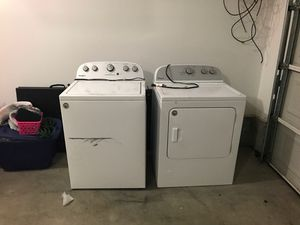Whirlpool washer & dryer for Sale in Lexington, KY