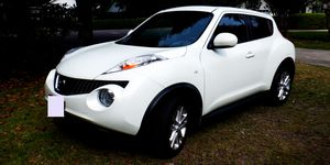 Selling this 2012 Nissan Juke 4WDWheels Perfect Nothing/Wrong for Sale in Chicago, IL