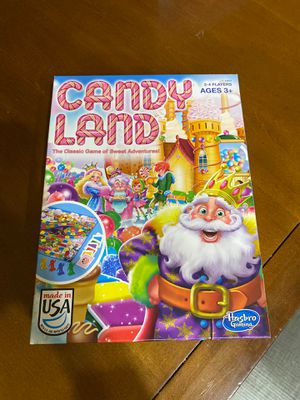 Board game Candyland for Sale in Orlando, FL