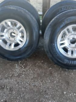 16 Inch Tires for Sale in San Angelo,  TX