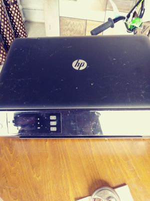 Hp wireless printer for Sale in Frederick, MD