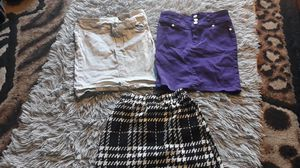 Girls size 6x bundle for Sale in Manteca, CA