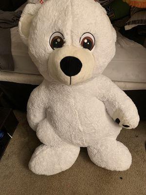 Cute Stuff Teddy Bear for Sale in St. Louis, MO