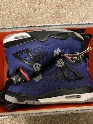 Jordan 4 retro Size 4 for Sale in Florissant, MO