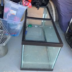 120 Gal Fish Tank for Sale in Charlotte,  NC