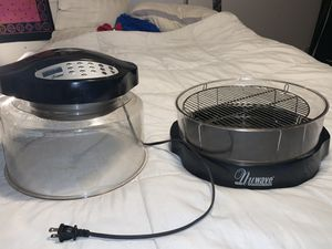 Infrared oven for Sale in Morgantown, WV