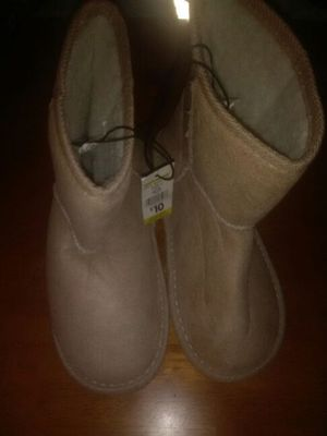 Fleece lined Girls 'Ugg' styled Boots for Sale in Orlando, FL