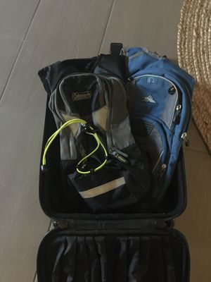 2 Hiking Backpacks for Sale in Tempe, AZ