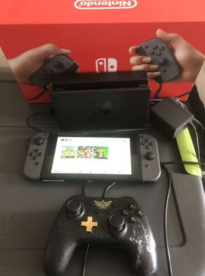 Nintendo switch for Sale in Lincoln, NE