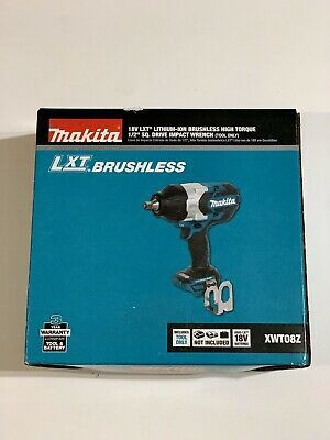 "New Makita 1/2"" High Torque Impact Wrench for Sale in Hillsboro, OR"