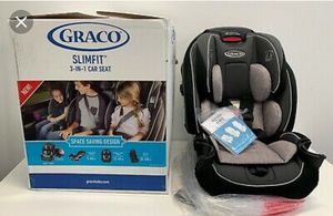 Graco car seat 5 to 100 pounds for Sale in Bloomington, CA