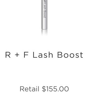 Rodan + Fields Lash Boost! Swipe over eyelash extensions or magnetic lashes or glued lashes for Sale in Pearland, TX