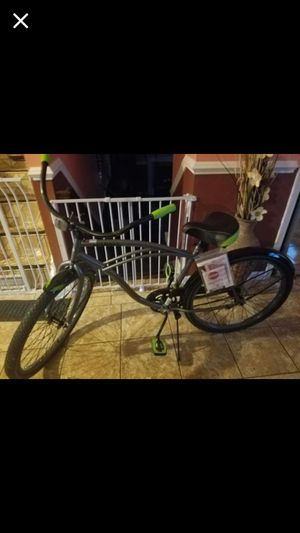 """26"""" Huffy Men's Cranbrook Cruiser Bike, Charcoal for Sale in Columbus, OH"""