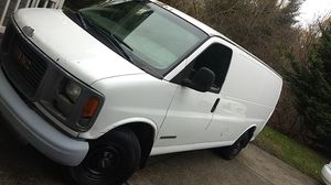 Cargo van for Sale in Everett, WA