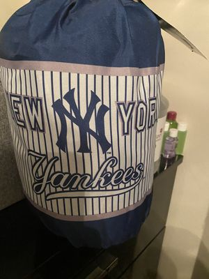 New York Yankees, sleeping bag for Sale in Springfield, MA