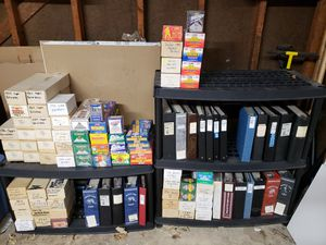 97 Complete Sets of Sports Cards! Mint Condition Collection for Sale in Arlington Heights, IL