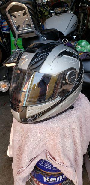 Scorpion EXO 700 Rivet Motorcycle Helmet for Sale in Washington, DC