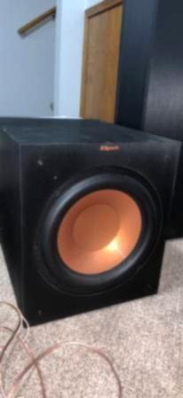 KEF Model 105/3 Floorstanding Reference Speakers for Sale in Grantsburg, IL