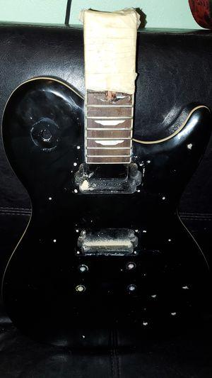 Guitar body for Sale in Moreno Valley, CA