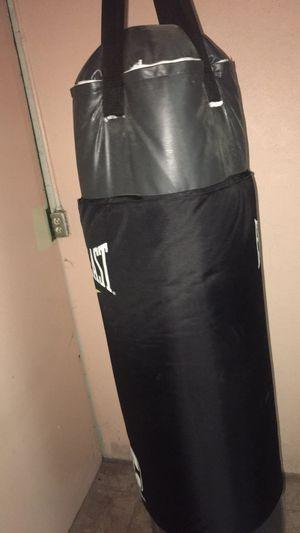 Everlast punching bag for Sale in Perkasie, PA
