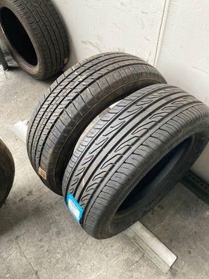 255/65/17 Goodyear New tire please Read for Sale in Miami, FL