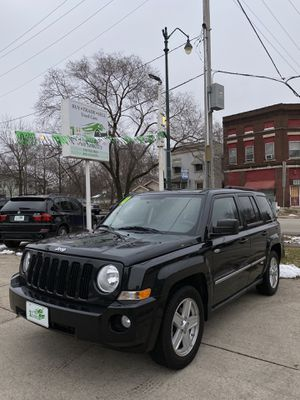 2010 Jeep Patriot for Sale in Joliet, IL