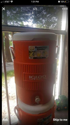 Igloo water dispenser for Sale in Stockton, CA