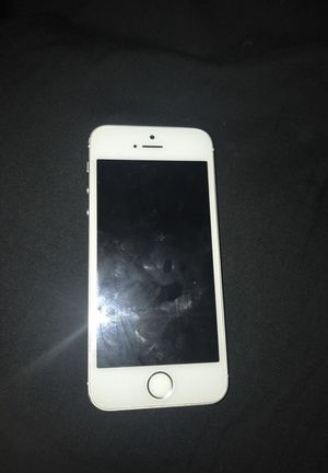 iPhone 5 for Sale in San Diego, CA
