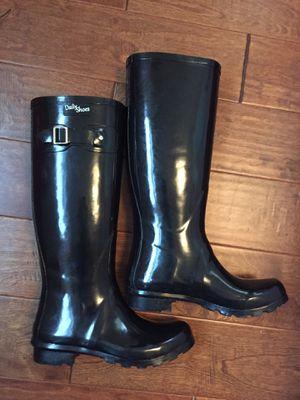 Women's rain boots for Sale in Moon, PA