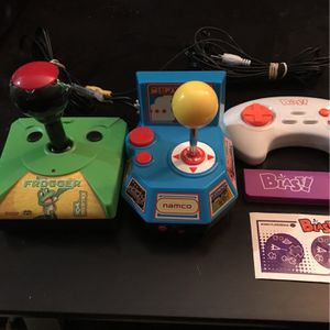 Arcade Game Bundle for Sale in Chandler, AZ