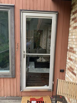 Storm Door -Anderson Door for Sale in OH, US