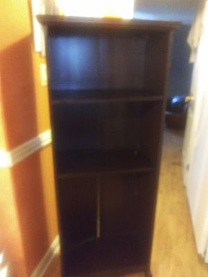Brown small shelf for Sale in Kyle, TX