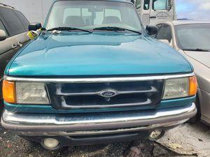 manual truck for Sale in Upper Marlboro, MD