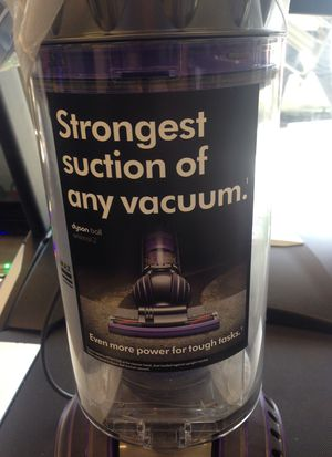 Dyson vacuum sucks super hard for Sale in Los Angeles, CA