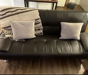 Sofa & Bed Leather for Sale in Fresno,  CA