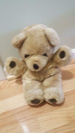 Gund Teddy Bear for Sale in Wake Forest, NC