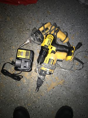 Dewalt for Sale in Fort Washington, MD