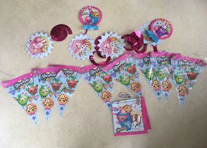 SHOPKINS ACCESSORIES - for Sale in Peoria, IL