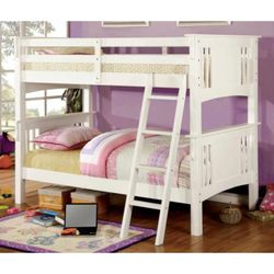 Twin/Twin Bunk Bed for Sale in Glendale,  AZ