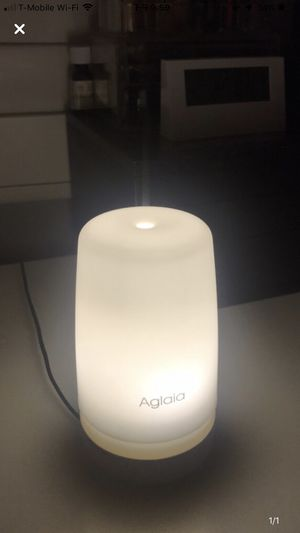 aroma air humidifier for Sale in Alhambra, CA