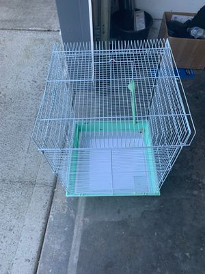 Birds cage for Sale in Vancouver, WA