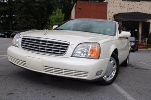 2000 Cadillac DeVille for Sale in Cumming, GA