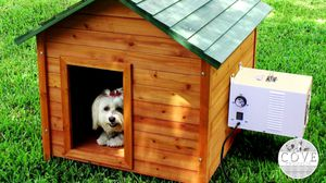 Hounditioner - dog house AC for Sale in Hialeah, FL