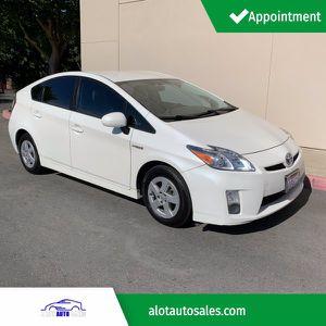 2011 Toyota Prius for Sale in Elk Grove, CA