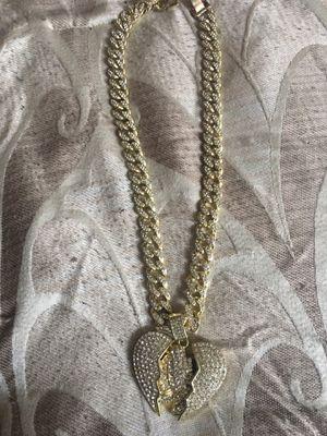 Heart Break Chain for Sale in Montgomery, AL