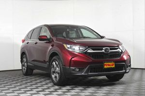 2017 Honda CR-V for Sale in Puyallup, WA