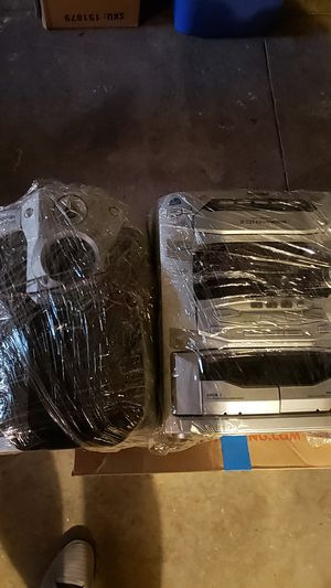 Panasonic CD stereo system for Sale in Ardsley, NY