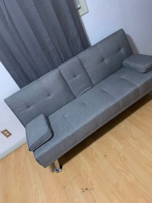 New out the box Futon for Sale in Berkeley, CA